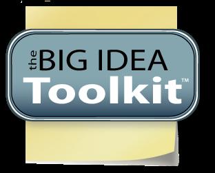 The Big Idea Toolkit - Delightability, LLC.