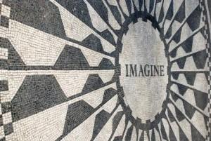 imagine mosaic image - Robots Don't Kill Jobs But CEOs Do - Delightability blog