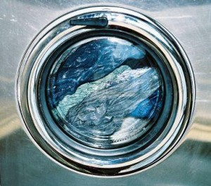 be smooth like a washing machine spin cycle - gregory olson - delightability