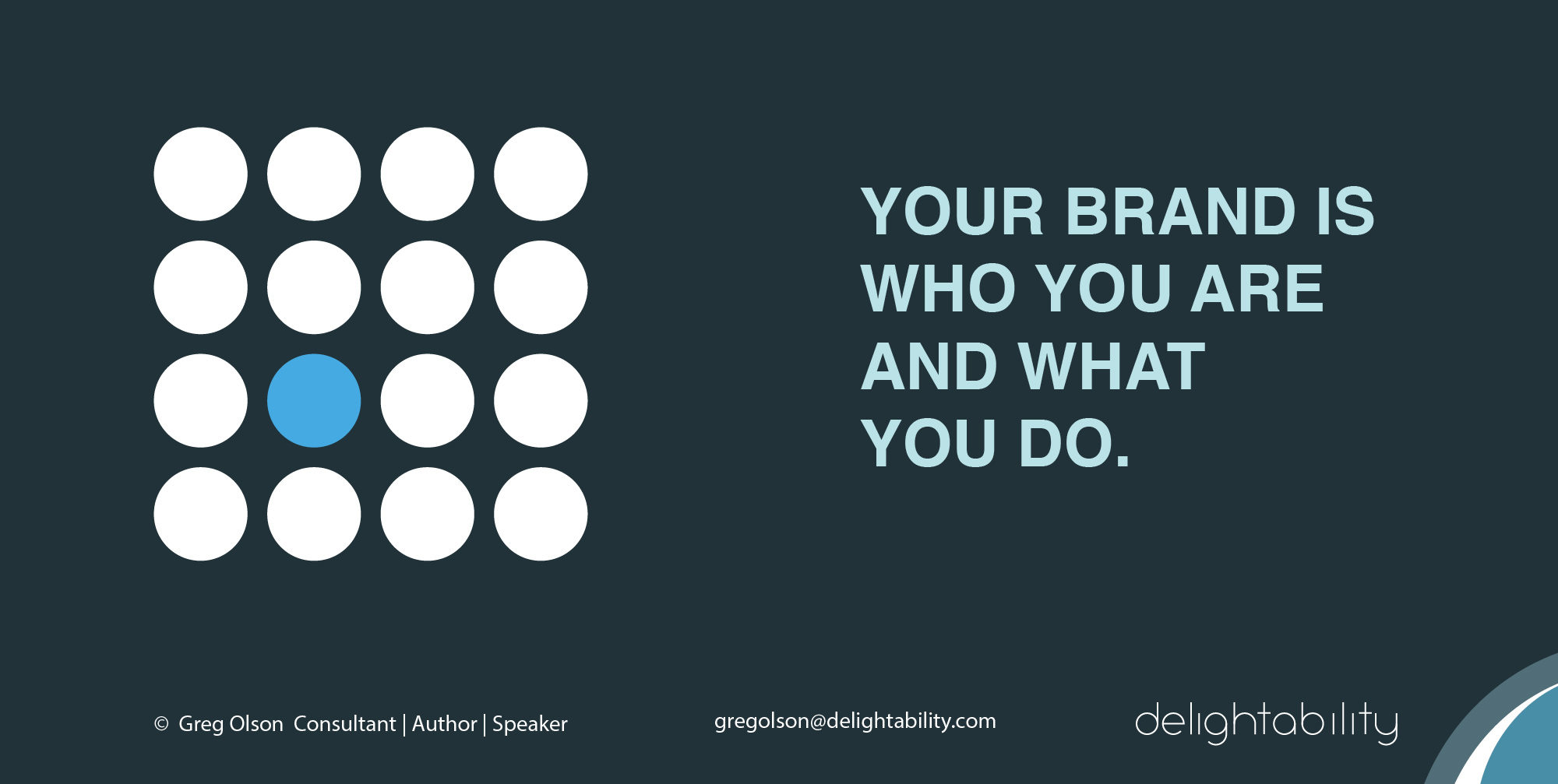 image of Brand Matters featured image for delightability blog post